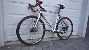 2012 Specialized Crux Comp Disc XL Cyclocross