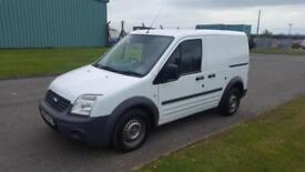 2013 13 PLATE FORD TRANSIT CONNECT T200