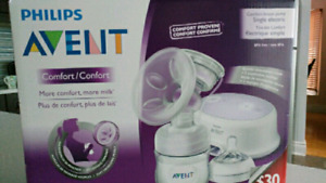 Avent Philips Single Electric Breast Pump