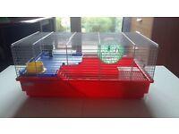 Guinea pig, rabbit, hamster CAGE