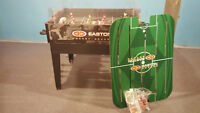 easton table hockey and soccer   $50
