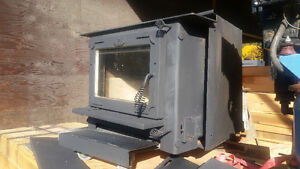 For Sale Fireplace insert