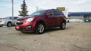"2011 Chevrolet Equinox 1LT   "" ALL WHEEL DRIVE ""   $10777 +TAXES"