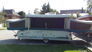 Coleman Tent Trailer Buy Or Sell Used And New Rvs