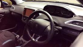 2014 Peugeot 208 1.4 HDi Allure 5dr Manual Diesel Hatchback