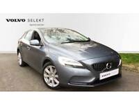 2017 Volvo V40 D3 (4 Cyl 150) Inscription Gea Automatic Diesel Hatchback