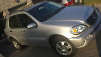 2004 Mercedes-Benz ML350 SUV **TRES BONNE CONDITION!!!**