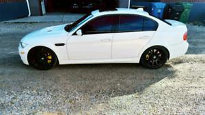 2008 BMW M3 E90