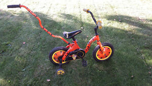 Kid's Tigger Bike Prince George British Columbia image 2