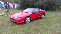 1991 Eagle Talon Coupe (2 door)