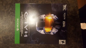 Halo Masterchief Collection for xbox one