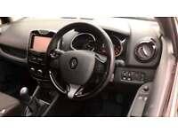 2015 Renault Clio 0.9 TCE 90 Dynamique Nav 5dr Manual Petrol Hatchback