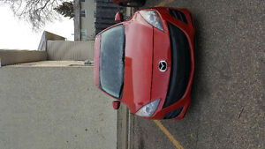 2011 Mazda Mazda3 Sedan