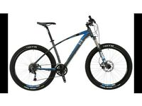 Wanted ! Mountain bike