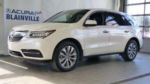 Acura MDX TECHNOLOGIE ** SH-AWD *** Achat 60 mois à 3.9% *** 201