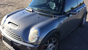 2006 MINI Other S Coupe (2 door)