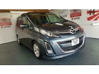 Mazda Biante 2.0 petrol automatic in grey 8 seater japanese fresh import 2009
