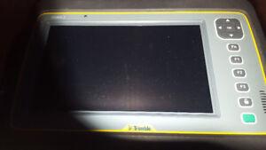 Tablette dure Trimble Yuma 2 Ordinateur