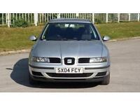 2004 Seat Leon 1.4 16v S 5dr