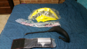 Rm85 2018 spares kit Woodbine Campbelltown Area Preview