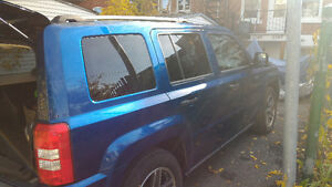2009 Jeep Patriot Northface SUV, Crossover - 4x4 **MUST SEE**