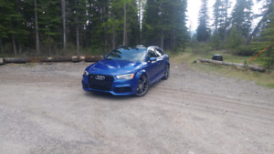 Audi S3, Need Gone asap