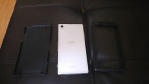 Sony Xperia Z1 16GB Smartphone. Charger included.