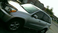 2002 Toyota RAV4 SUV AWD Accident Free