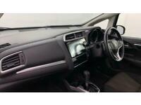 2019 Honda Jazz Jazz 1.3 i-VTEC EX Navi CVT Hatchback Petrol Automatic