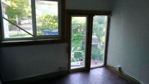 Two bedroom in non smoking building