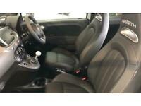 2021 Abarth 595 1.4 T-Jet 165 Turismo 3dr - Sp Hatchback Petrol Manual