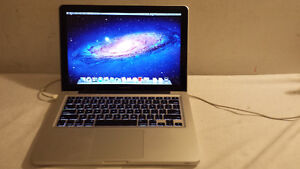 Used Macbook Pro 13 for Sale