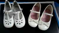 Toddler Girl Shoes (size 9 & 9.5)