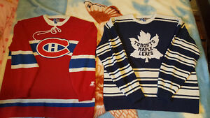 Vintage Hockey Jersey's Cornwall Ontario image 2