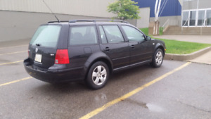 2003 Loaded VW Volkswagen Jetta 1.8T Wagon Auto