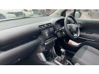 2018 Citroen C3 Aircross 1.2 PureTech Feel 5dr SUV Petrol Manual