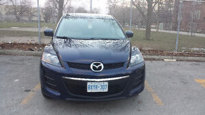 2010 Mazda CX-7 GX SUV, Crossover Low Km w/ Emmision and Safety