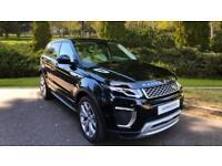 2017 Land Rover Range Rover Evoque 2.0 TD4 Autobiography 5dr - Fi Automatic Dies