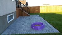 Decks, Fences, and Landscaping