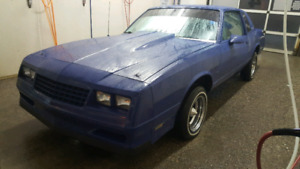 1985 Monte Carlo *REDUCED PRICE*