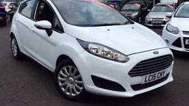 2015 Ford Fiesta 1.25 82 Style 5dr Manual Petrol Hatchback