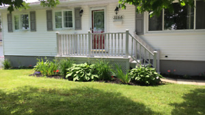 House for sale in New Waterford