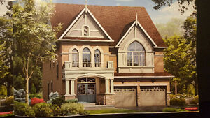 For Rent: 4 Bedroom family home in Kleinburg. Avail March - Apr
