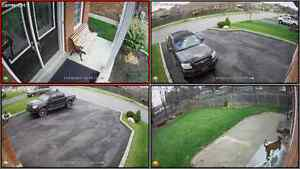 Professional HD-1080P Security Camera Package! Kitchener / Waterloo Kitchener Area image 9