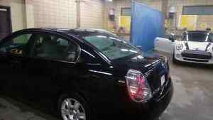 Nissan Altima 2.5s for sale