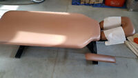 Chiropractic Table - EXCELLENT CONDITION