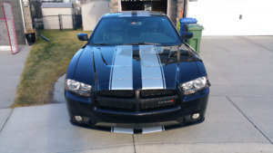 2014 Dodge Charger SXT, AWD, low kms!
