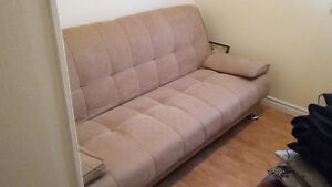 Futon in great shape