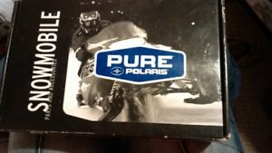 **New** Polaris Pure Portable Battery Pack