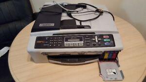MFC Brother Printer Scanner copier  $10 (Plz read description)